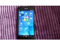 Microsoft Lumia 950 Open