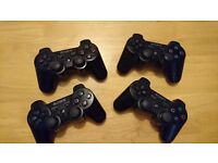 PS3 + Games and controllers bundle