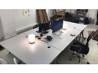Studio 214 / Creative Office Space / Creative Studio / East London / London Fields / Hackney