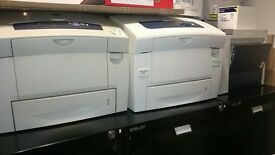 USED Xerox 8570 color cube lazer printer for sale