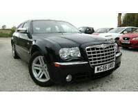 2007 56 Reg Chrysler 300C 3.5 V6 AUTO Estate