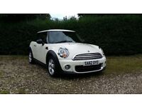*REDUCED FOR QUICK SALE* Mini One 3dr Hatch