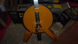 Wheel Clamp - Stoplock HG400