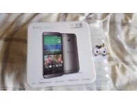 HTC-One-M8-32GB-Gunmetal-Gray-Unlocked-Smartphone-BRAND-NEW-SEALED-UK-SPEC