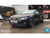 Audi A5 (S5 rep)