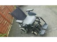 Quickie Rumba Modular Powerchair