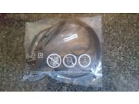 Xbox one GENUINE Microsoft headset, brand new in sealed bag