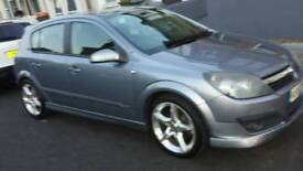 Vauxhall Astra sri for quick sale