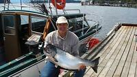 Special!!! Halibut/Salmon/crabbing with VIP FISHING CHARTER