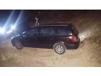 vauxhall astra breaking for parts