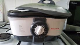 Morphy Richards Slow cooker/fryer