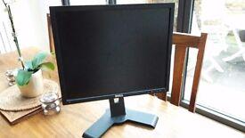 17 inch LCD DELL MonitorMONITOR
