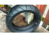 T max tyre