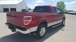 2010 Ford F-150 XTR 4X4 | Local Trade | Tow Pkg Kitchener / Waterloo Kitchener Area image 7