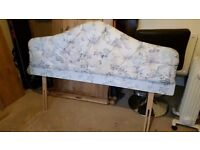 Headboard for double bed - wa1 3fw