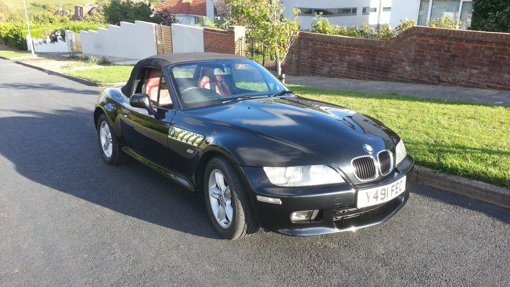 2001 Y Bmw Z3 2 2 Facelift In Brighton East Sussex