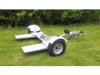 TOWING / RECOVERY DOLLY ( Pheonix ) £950