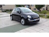 2012 FIAT 500 LOUNGE EXCELEND CONDITION