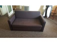 Blue Sofa Bed for £20