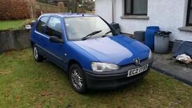 Peugeot 106 Zest