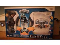 NEW Skylanders spyros adventure wii