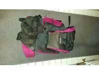 Karrimor panther4 backpack 60-70L