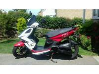 Scooter / Moped For Sale