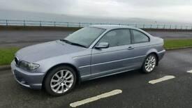BMW 318 CI ES