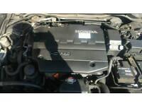 Honda accord diesel.