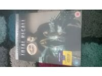 new and sealed total recall blu ray £2