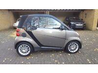 2009 (59) Smart ForTwo Passion MHD Auto For Sale