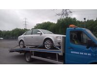 car breakdown recovery / transport carmarthenshire based