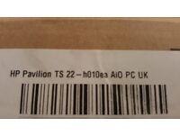 HP Pavilion 22 Touchscreen PC