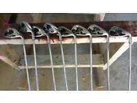 Callaway x22 irons
