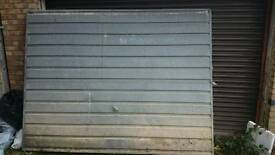 Garage door Free! Collection Only!