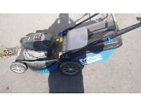 ***MACALLISTER PETROL LAWNMOWER***SPARK PLUG ISSUE***SPARES AND REPAIRS***