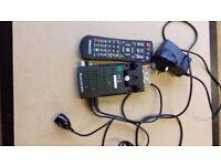 Digital set top box and recorder
