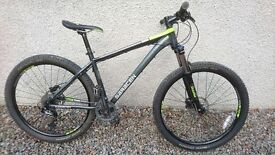 "Saracen Mantra Pro 2016 Mountain Bikes for sale - £280 - S/M/L 15""/17""/19"""