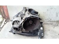 GEARBOX FOR FORD MONDEO ( 2006 ) 2.0 TDCI. 6 SPEED.