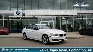 2015 BMW 3 Series 4dr Sdn 328d xDrive AWD