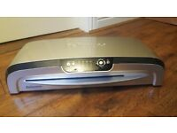 Office or Home Fellowes Jupiter A3 laminator