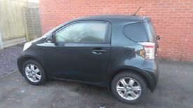 TOYOTA IQ 1LTR 2012 PLATE, FULL SERVICE HISTORY WITH TOYOTA, drive