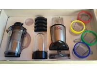 blender magic bullet new