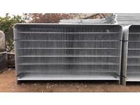 🐛Heras Temporary Fence Panels