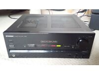 Amplifier Pioneer A-Z360. Used but fully working.