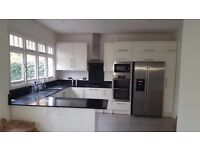 Five bedroom detached family home