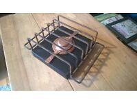 Vintage Industrial Portable Stove