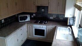 2 Bedrooms fullu furnished House for rent