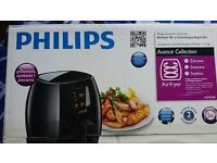 Philips AirFryer Advanced Collection