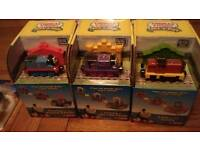 Thomas and friends take n play new
